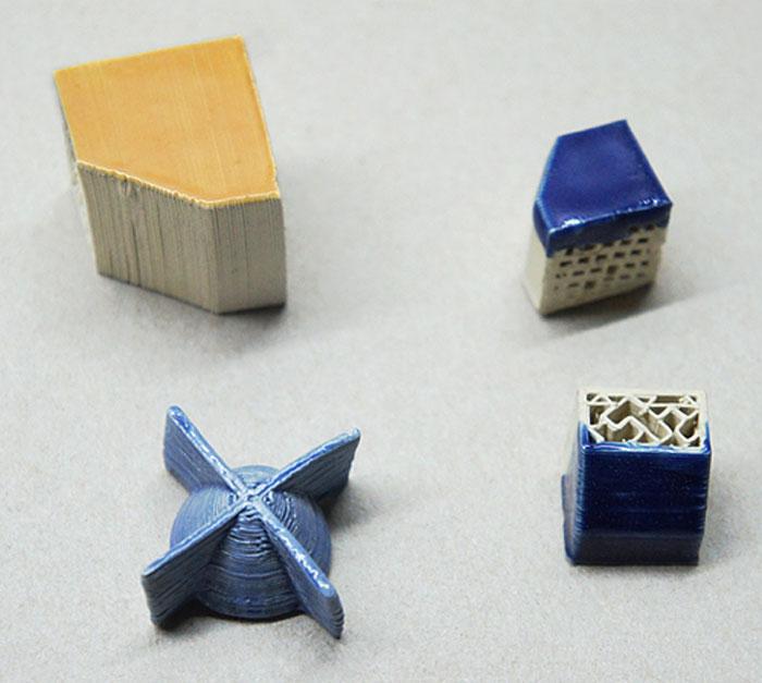 3d printing filament kai parthy ceramic