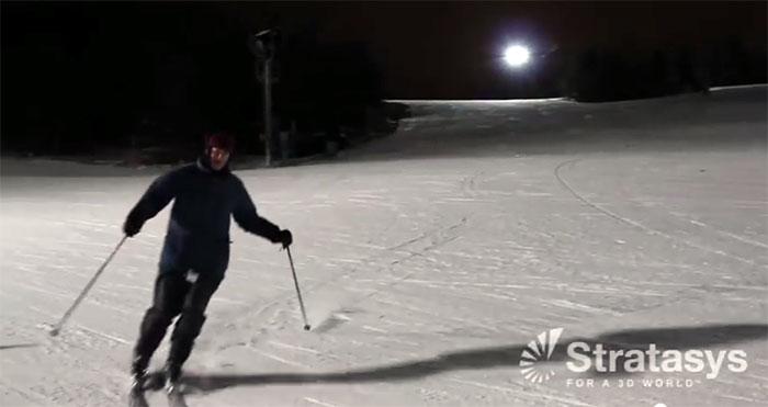 downhill stratasys