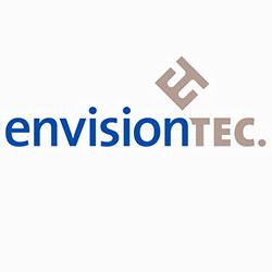 envisiontec 3d printing