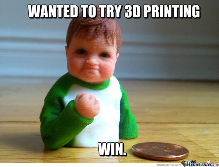 manysuccesskid cgtrader wants your 3d printed may mays 3d printing industry