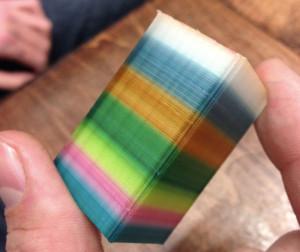 spectrom full color 3d printer adapter
