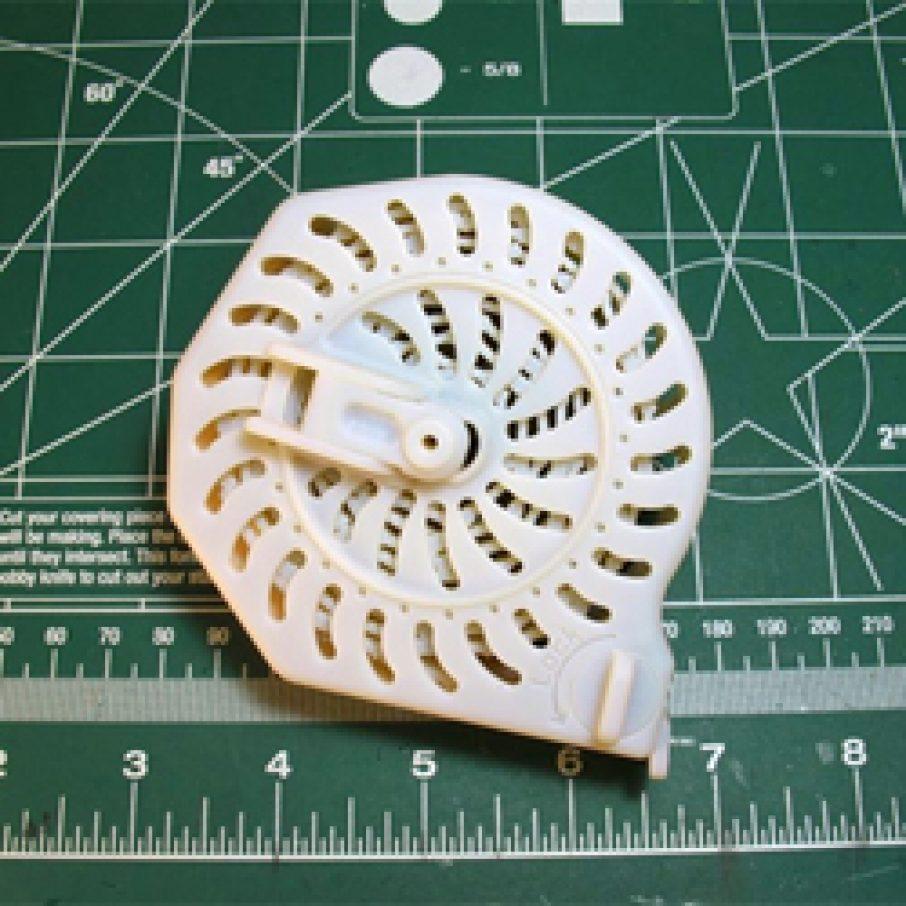 3d printed tape measure
