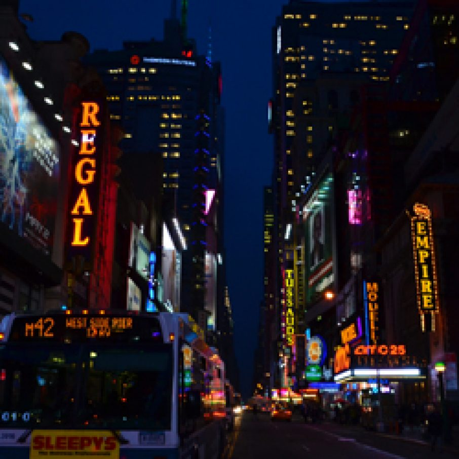 Inside 3D Printing New York City 2014