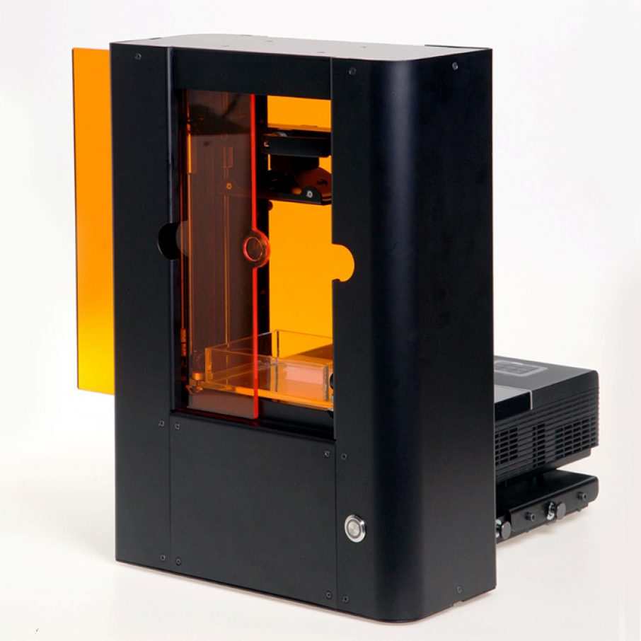 Stalactite 102 DLP 3D Printer