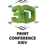 3D Print-Conference Kiev