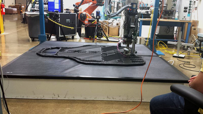 First Reports On Local Motors 39 3d Printed Car 3d
