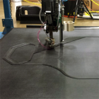 First Reports on Local Motors' 3D Printed Car