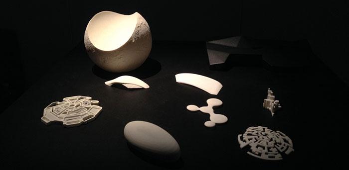 3d printing T Sculpt