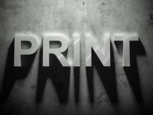 3d printing TN40253 Freeman