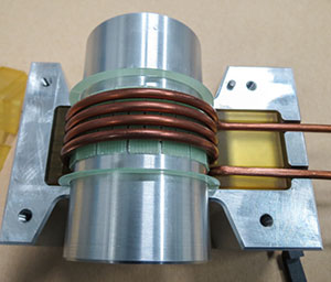 CERN 3D Printer