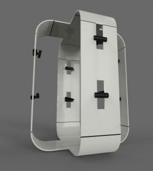 IIIDBody 3D Scanner 4DDynamics 3D Scanning