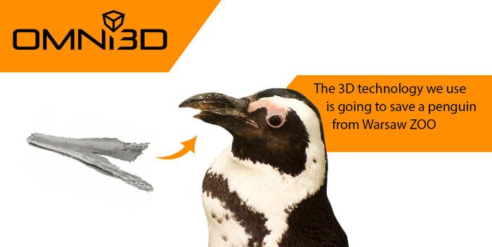 Omni3D 3D Printing