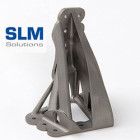Impressive Financial Year Grows SLM Solutions' North American 3D Printing Presence
