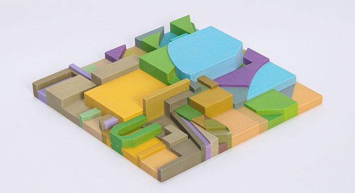 abstract 3d printing