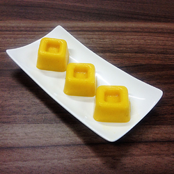 3d printing food for the elderly