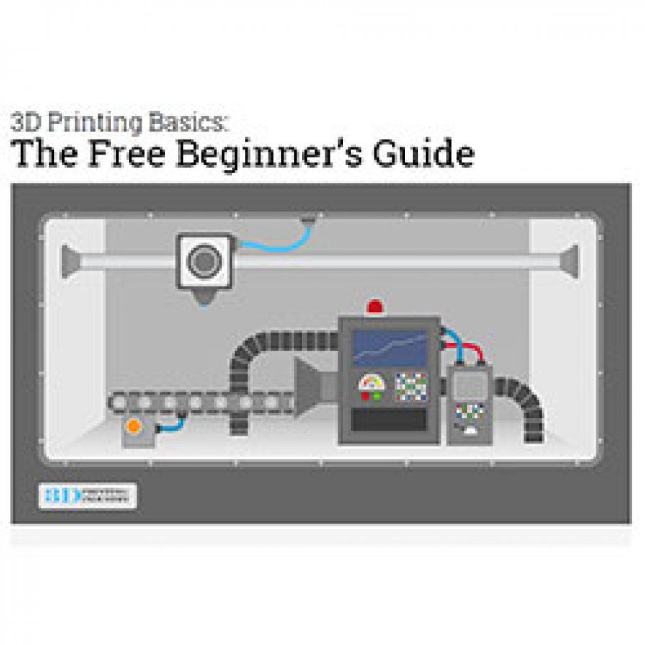 3D Printing Free Beginners Guide