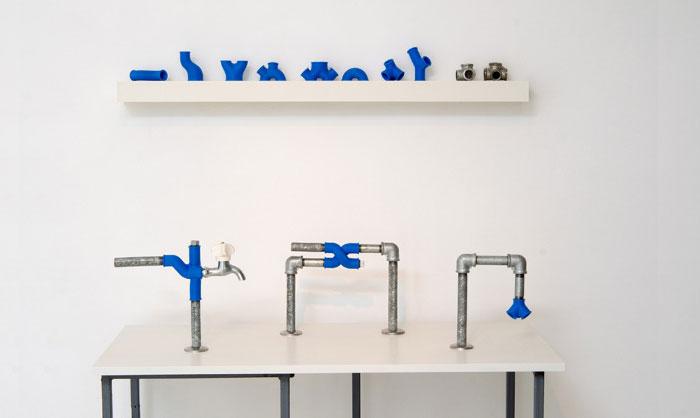 3D Printing Pipes