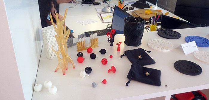 3D Spot 3D Printing
