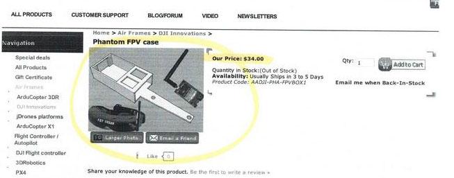 3d printlet patent