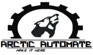 Arctic automate 3d printing