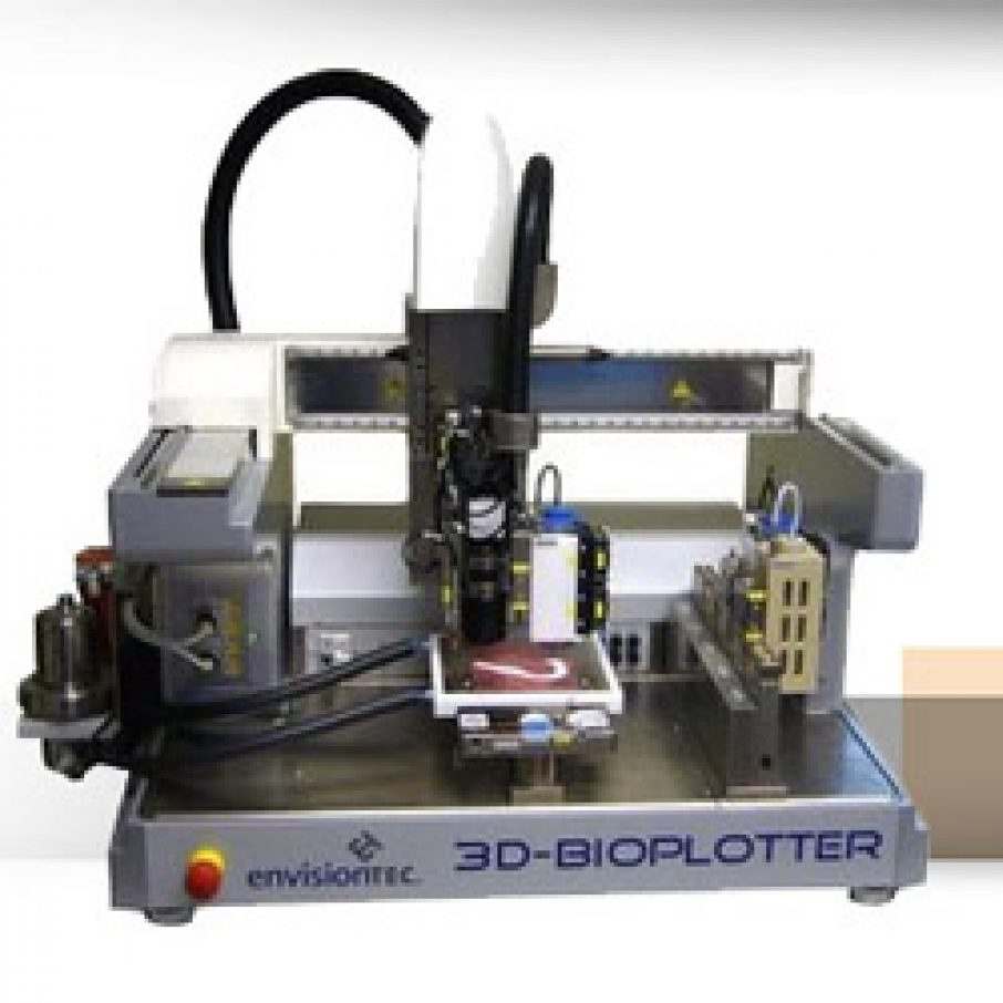 EnvisionTEC Launches Educational 3D Bioprinter