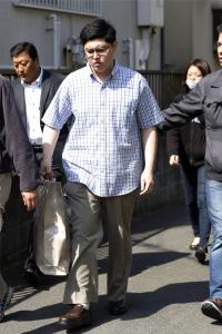 Japanese man arrested for 3D printed guns