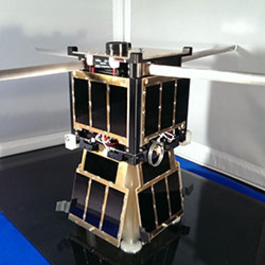 3d Printed Parts In Space Cube Sat Launch 3d Printing