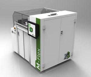 M-Flex ExOne 3D Printing