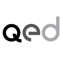 QED Communications 3D Printing
