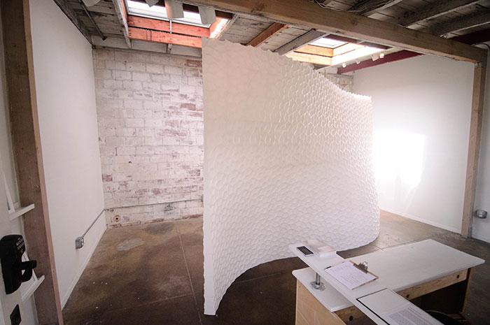 endograft 3d printing Smith Allen
