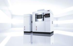 eos290 EOS 3D Printer