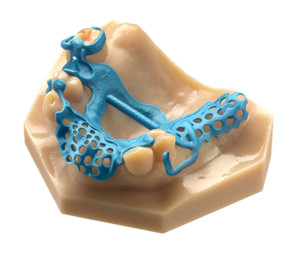 Stratasys new 3D dental printers