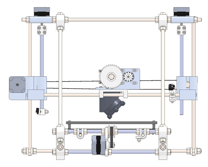 Like A 3d Printer But Also Like A Microscope 3d Printing Industry