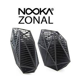 nooka zonal 3d printing