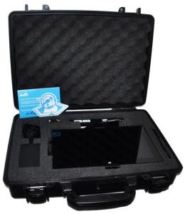 paracosm 3D scanner starter kit