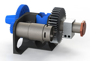 strooder 3d printing filament extruder