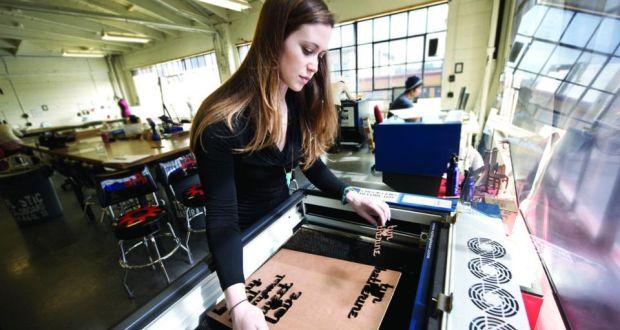 techshop 3D Printing