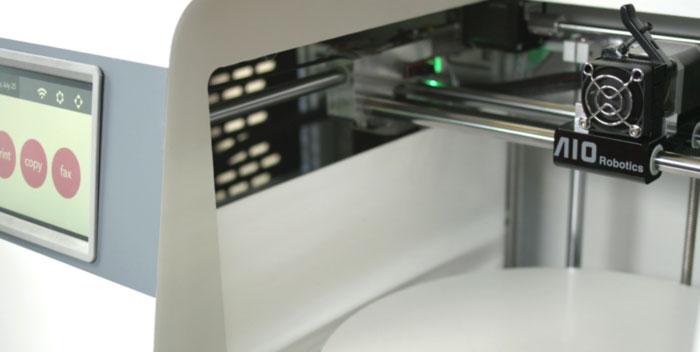 zeus extruder 3d printing