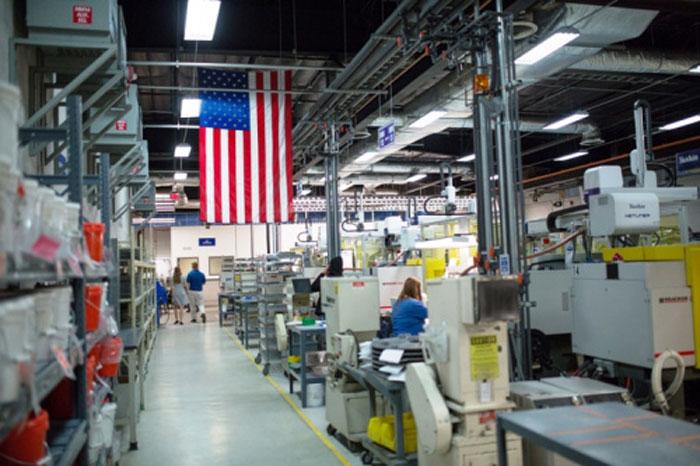 3D Material Technologies Florida Facility 3d printing