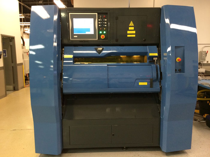3D Systems ProX 300 3d Printing