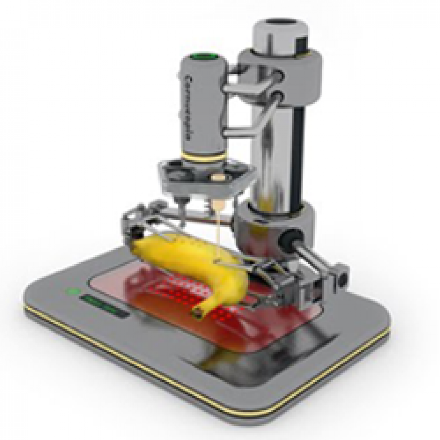 Nestle Researches 3D Food Printing - 3D Printing Industry