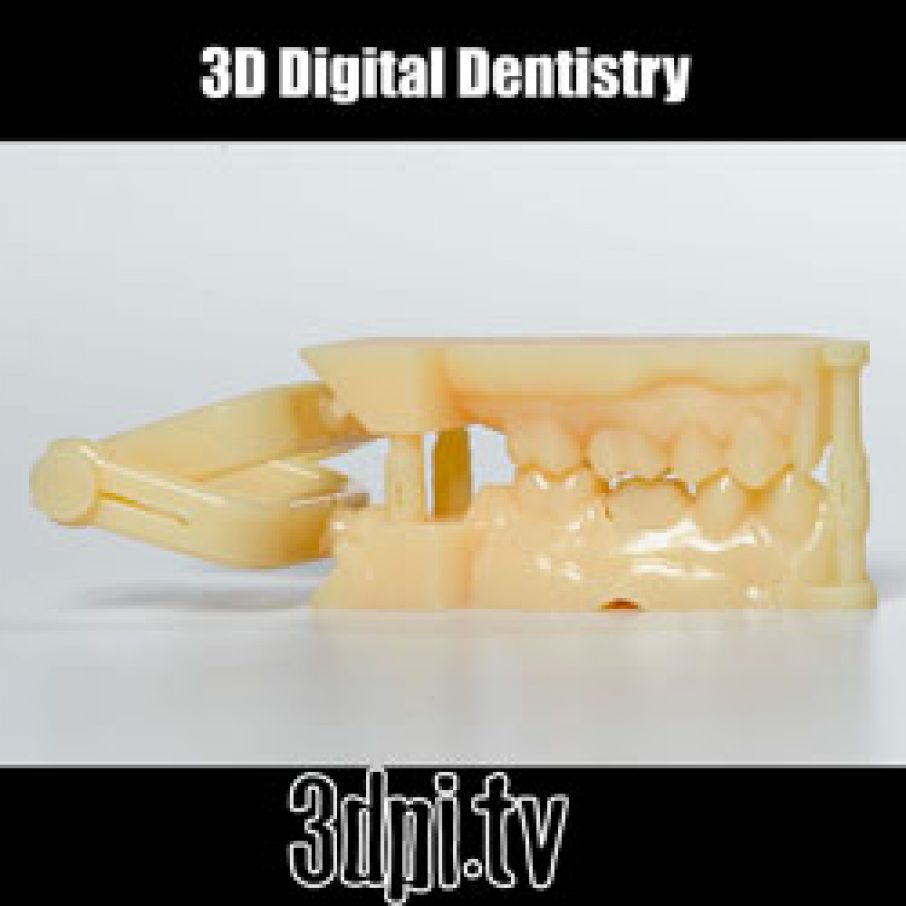 3d systems 3d dentistry