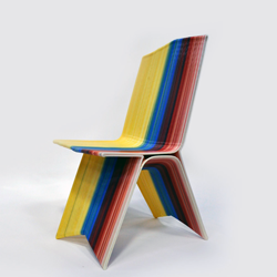 Drawn 3D Printed Furniture1