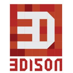 Edison 3D Printer