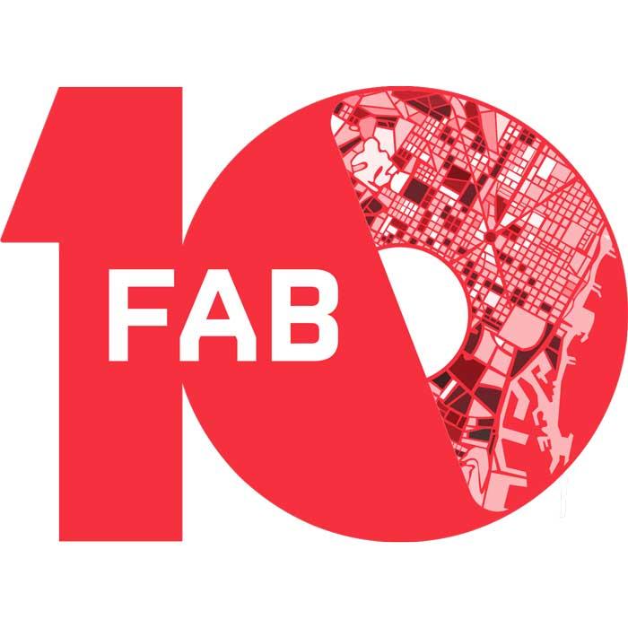 FAB10 3D Printing