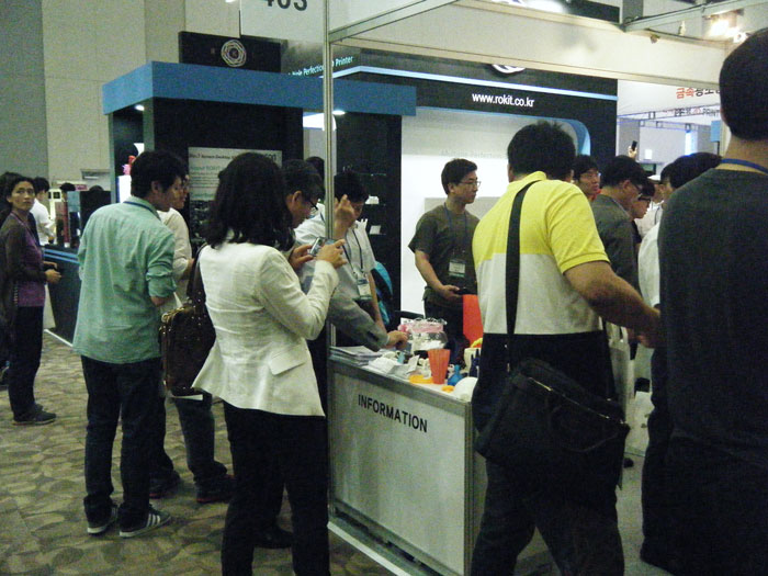Review: Inside 3D Printing, Seoul – 3D Printing Industry