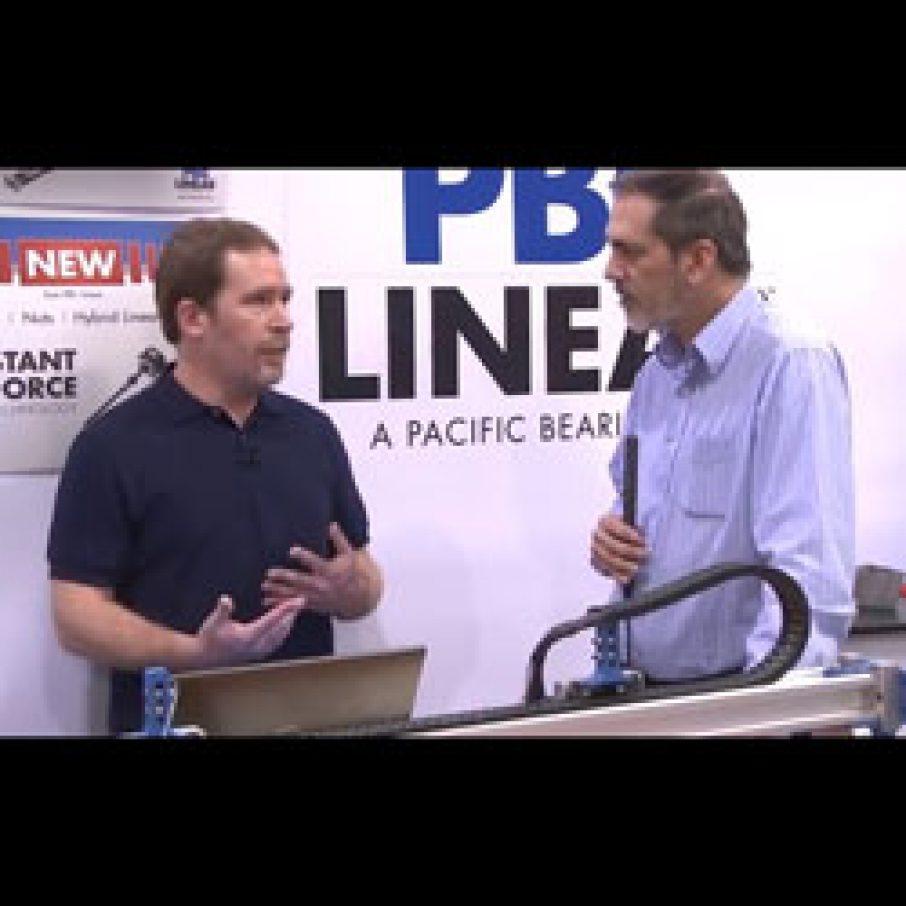 Joe Binka & Mark Huebner 3DP Unlimited