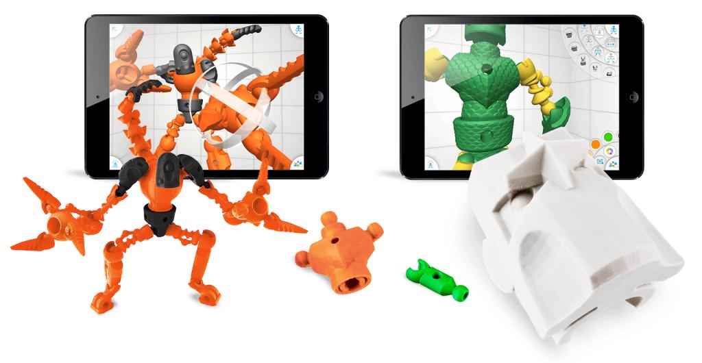 MakerBot Developer Program Modio 3d printing