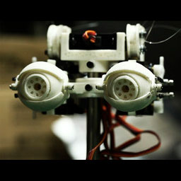 Mechanical Eyes 3D Printing Stan Winston Course