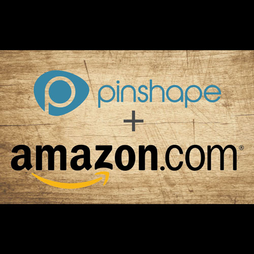 Pinshape Amazon 3D Printing